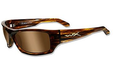 Wiley X Slik Bifocal Rx Prescription Sunglasses