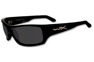 d4ad16d773d Wiley X Slik Rx Prescription Sunglasses