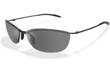 Wiley-X FL-2 Polarized Neutral Slate / Gun Metal Sunglasses