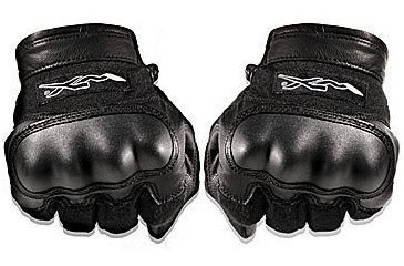 Wiley-X Flame Resistant Tactical Gloves CAG-1 Black