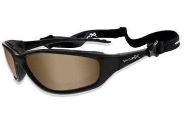 Wiley X RX Prescription Top Jimmie Sunglasses