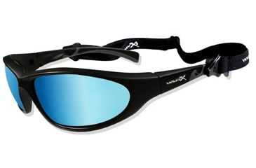 Wiley-X Trigger RX Prescription Lenses Sunglasses