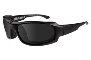 e41701cf9d1 Wiley X Black Ops Airborne Tactical Sun Glasses