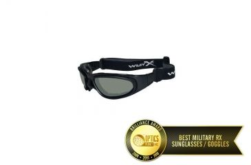 Best Military Rx Sunglasses/Goggles