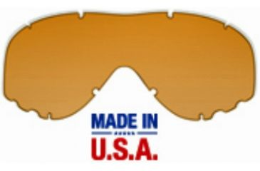 Wiley X Spear Replacement Lenses - Light Rust *Only Lenses* SP29L