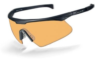 Wiley-X PT-1 Interchangables Sunglasses w/ Interchangeable lenses