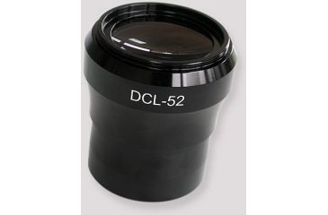 William Optics Digital Camera & Digital Video Adapter 52mm WC-DCL52