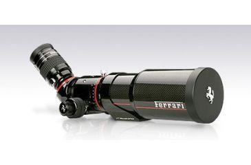 Ferrari William Optics ZenithStar Anniversary Ed Refractor 70 mm Telescope