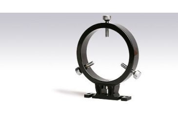 William Optics 100mm Guiding Rings for Telescopes with O.D. from 66 to 90mm (including WO Megrez and Zenithstar) WA-3GUIDE-R