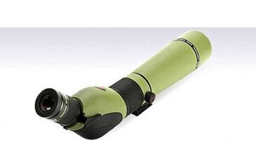 William Optics Swan 83mm APO Spotting Scope w/ Zoom High-Quality Zoom Eyepiece - Top View