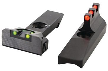 Williams Gun Sight Firesight Adjustable Set Springfield XD/XDM