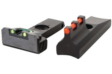 Ruger Sr  Ghost Ring Sights
