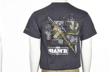 52b46cae Wilson Combat 300 HAM'R T-Shirt - Men's | Free Shipping over $49!