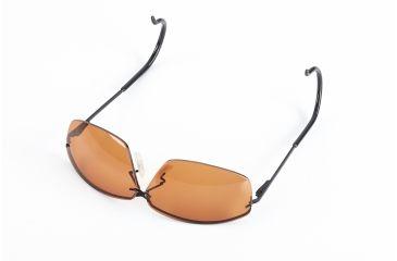 3-Wilson Combat Decot Revel Shooting Glasses with Case