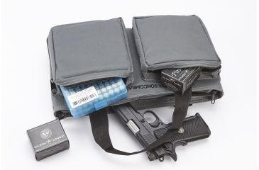 3-Wilson Combat Nylon Pistol Case