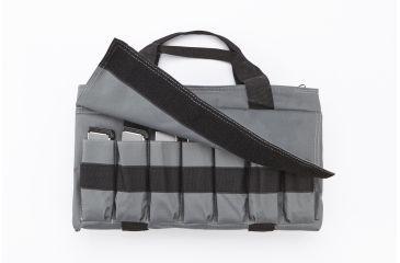 4-Wilson Combat Nylon Pistol Case
