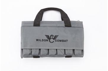 1-Wilson Combat Nylon Pistol Case