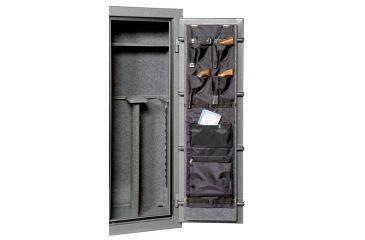 6-Winchester Silverado Series Gun Safe Door Panel Organizer