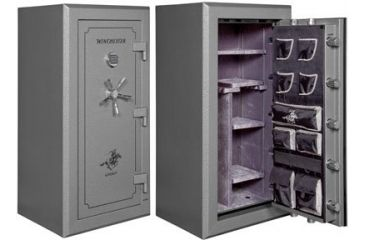WINCHESTER SAFES DROP SHP Legacy 26 Series 73983