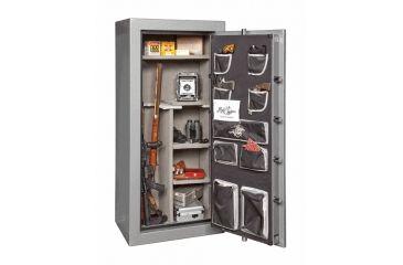 Winchester Safes Ranger 19 Gun Safe,Mechanical Lock,Granite R60281911M
