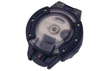 Windmill Shock-Pro Waterproof Lighter, See Through WMSP3-0002