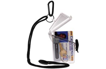 Witz See-it-safe Sport Case Clear 00411