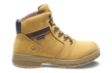 3a1188994ab Wolverine Barkley DuraShocks Waterproof Insulated 6in Work Boot - Men's