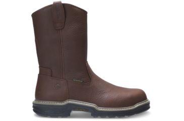 e220cba831e Wolverine Buccaneer Steel-Toe EH Waterproof Wellington Boot - Mens