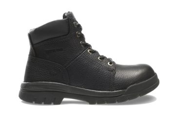 007f128a3d7 Wolverine Marquette Slip Resistant 6in Work Boot - Men's