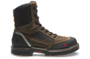 04f2d1f8090 Wolverine Overman Waterproof CarbonMAX 8in Work Boot - Men's