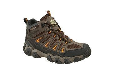 1-Wood N Stream Mens 1600 Crosshunter Mid Brown-Blaze