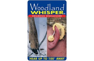 Woodland Whisper WW Packaging