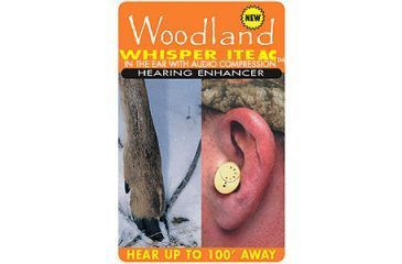 Woodland Whisper WW-ITEAC Package