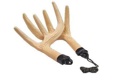 Woods Wise Premium Polymer Rattling Horns 16031