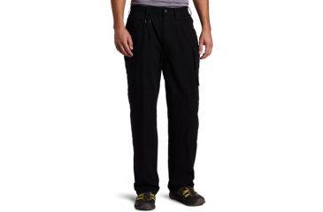 Woolrich Tactical Elite Men's Elite Series Lightweight Cargo Pant, Black, 38wx30in WL44441BK3830