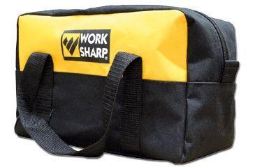 4-Work Sharp Knife and Tool Sharpener