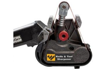 2-Work Sharp Knife and Tool Sharpener