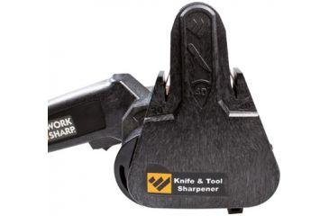 3-Work Sharp Knife and Tool Sharpener