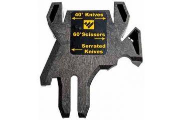 5-Work Sharp Knife and Tool Sharpener