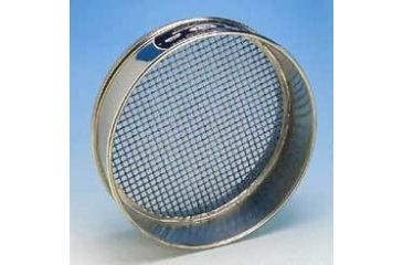 WS Tyler Full Height Sieves, Stainless Steel Wire and Frame, Tyler 5199