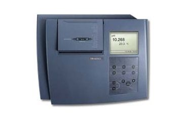 WTW PH/ION MTR,M735 W/ARM Hp Elect 50475739