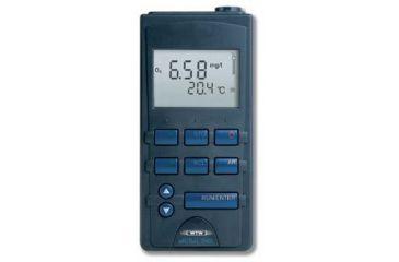 WTW PH/OXYGEN Meter PH/OXI 340I 2D30-100