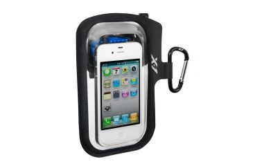 X-1 Audio Amphibx Go Waterproof Case H2O-WC1-BK