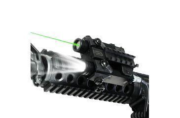 Xts Green Laser Light Sight Combo 200 Lumens 20 Off