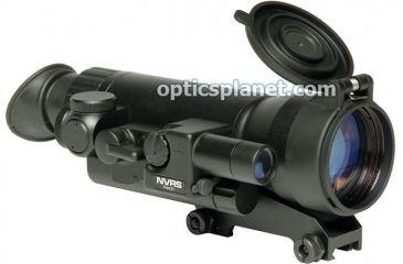 Yukon NVRS Titanium 3x50 Night Vision Rifle Scope Gen 2+, 26022 Riflescope