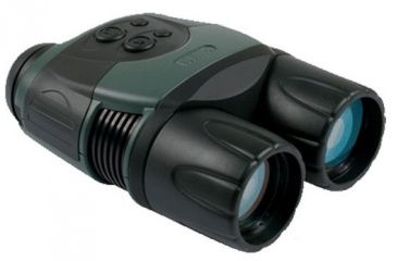 Factory DEMO, Yukon Ranger 5x42 LT Digital Night Vision Monocular Scope 28041