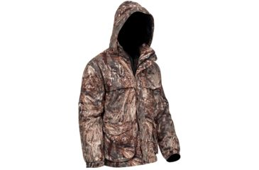 Yukon Gear 3 N 1 Insulated Parka Duck Blind - Extra Large 063596