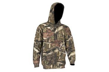 Yukon Gear Hooded Sweatshirt - XX Large 063566