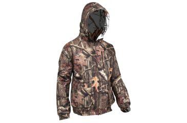 Yukon Gear Reversible Jacket Mossy Oak Infinity/Snow - XX-Large 063542