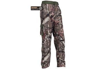 11-Yukon Gear Scent Factor Pants
